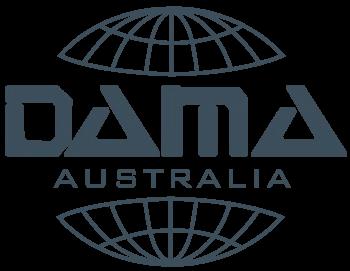 Dama-Logo